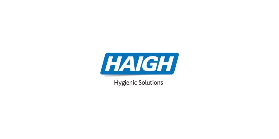 Haigh Hygiene Solutions Logo