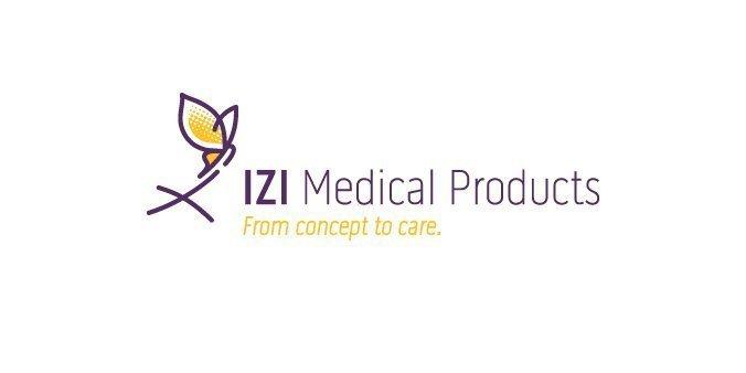 Izimed Logo
