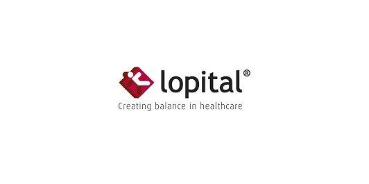Lopital Logo